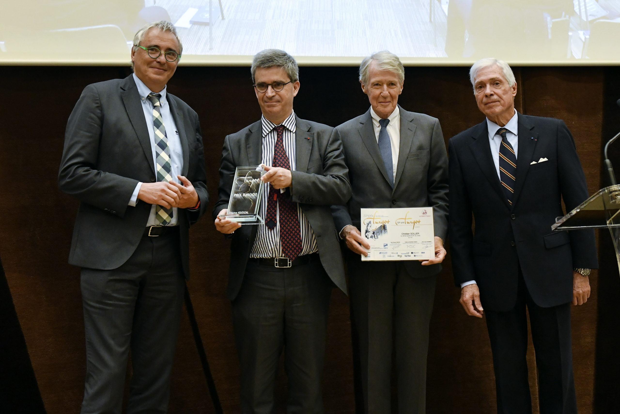 20200312_33eme Edition du Prix TURGOT