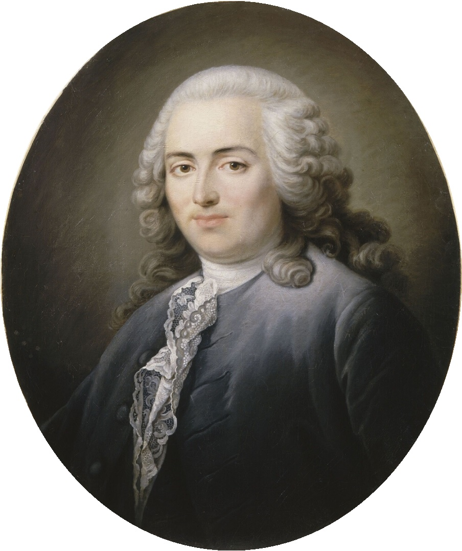 Portrait Turgot